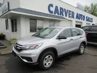 Honda CR-V 2016 Saint Paul