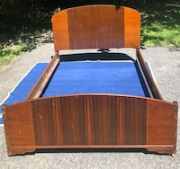 Wooden Full  bed Fort Washington, 20744