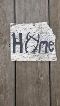 Home Decor Granite Art  Hawkestone, L0L 1T0