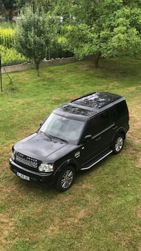 Land Rover - Discovery - 2010 Tuzla, 34940