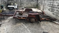 Ditch witch trailer Plant City, 33565