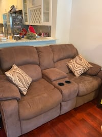 Couch and loveseat  Fairfax, 22033