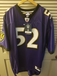 Lewis Ravens Jersey Linthicum Heights, 21090