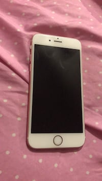 silver iPhone 6 with red case Marrero, 70072