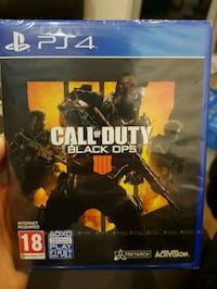 NEW UNOPENED Call of Duty Black Ops 4 Greater London, E14 7GJ