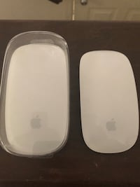 Apple Magic wireless mouse and keyboard  Alexandria, 22311