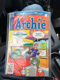 Archie comic Lexington, 40509