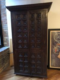 Asian Armoire  Chicago, 60622