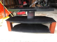 TV Stand in great condition. 38L x 14.5W. Room for cable/satellite box discs, etc Columbia, 21045