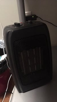 Honeywell heater Burnaby, V5G 1C9