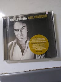 Niel Diamond CD Linthicum Heights, 21090