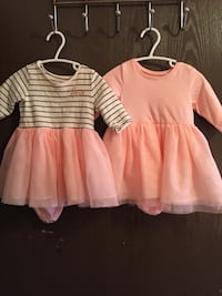 Baby girl spring dresses  Edmonton, T5A 2S8