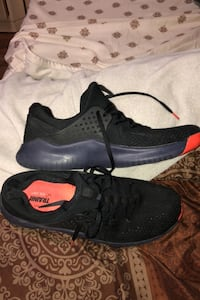 ShoesMe and Nike shoes black size 14