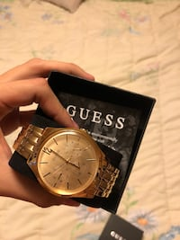 Guess watch New York, 11368