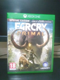 FarCry Primal Xbox One  Istanbul