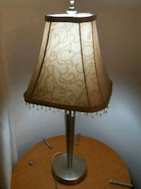 Silver lamp Middle River, 21220