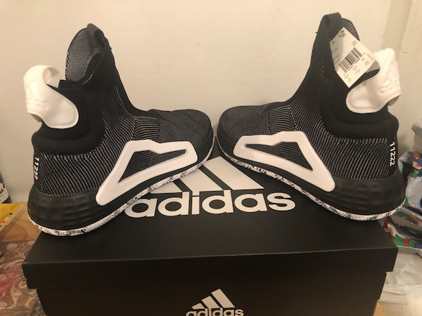 797ea29434f20 Used Adidas N3xt L3v3l size 12 for sale in New York - letgo