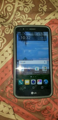 Lg stylo 3 android smartphone Hickory, 28602