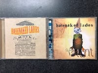 Two Barenaked Ladies CDs - great shape Norwich, 06360