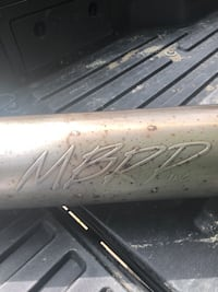 Toyota Tacoma MBRP Exhaust Mississauga, L5W 0A6