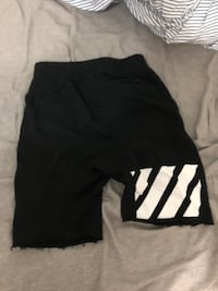 Off white shorts Halifax, B3Z 2E9