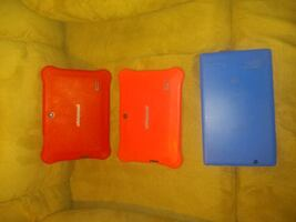 RCA and Nook Tablets parts only