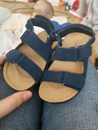 Zara sandals New Westminster, V3L 2C6