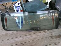 2002 rear window for a Ford Escape. Highland Charter Township, 48357