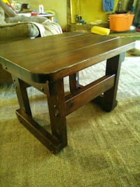 Real 2×4s Table Summerville, 29483