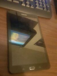 black tablet computer with case Statesboro