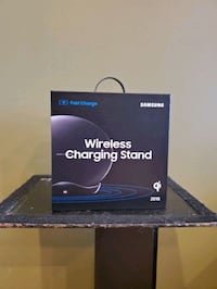 Samsung Wireless Charging Stand Highland Park, 60035