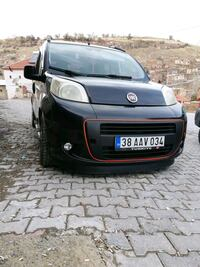 2009 fiorino emotion full+full Kiçiköy