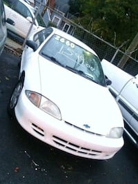 Chevrolet - Cavalier - 2001 Burlington, 27217