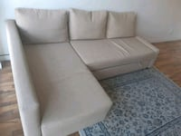 Ikea sofa bed with storage Mississauga, L5A 1Y5