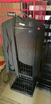 THE KENNELS NOT INCLUDED...Cardigan m Brownsville, 78575