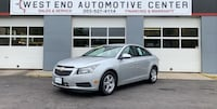Chevrolet Cruze 2013 Waterbury
