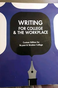 Writing for the college & the workplace  Newport News, 23607