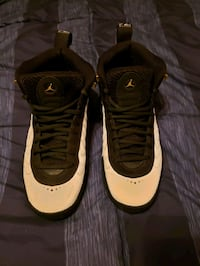 Jordan's jumpman pro size 9 mens..wore 1 time.. Salem, 03079