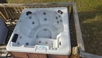 6person hottub Knoxville