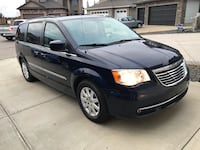 2014 Chrysler Town & Country St Albert
