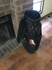 Limited Edition  Coors light golf bag