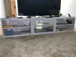 TV STAND FOR SALE $200