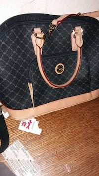 Womens leather purse from Italy  Las Vegas