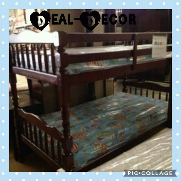 Used Twin Bunk Beds For Sale In Atlanta Letgo