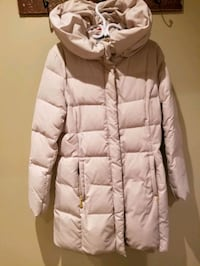 Women's winter coat size l Laval, H7T 0A9