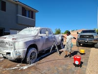 mobile car wash Las Vegas