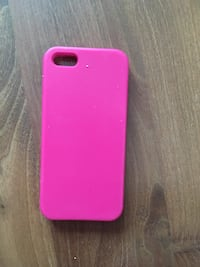 pink iPhone 7 plus case Regina, S4T 0R4