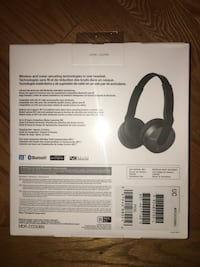 Brand New Sony Wireless Noise Cancelling Headphones! Toronto, M1V 2M7