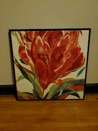 Beautiful floral print Cherry Hill, 08034