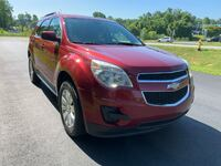 2011 Chevrolet Equinox LT!! AWD!! Laurel